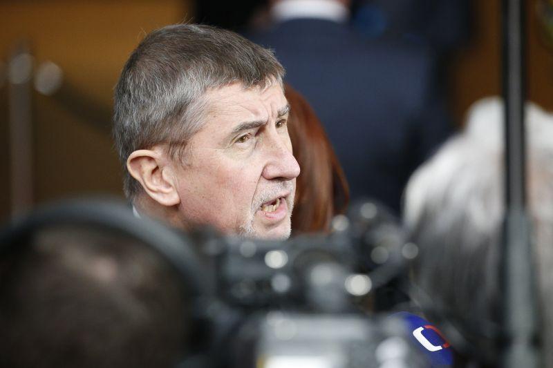 Folytatódik a cseh kormányalakítási szappanopera