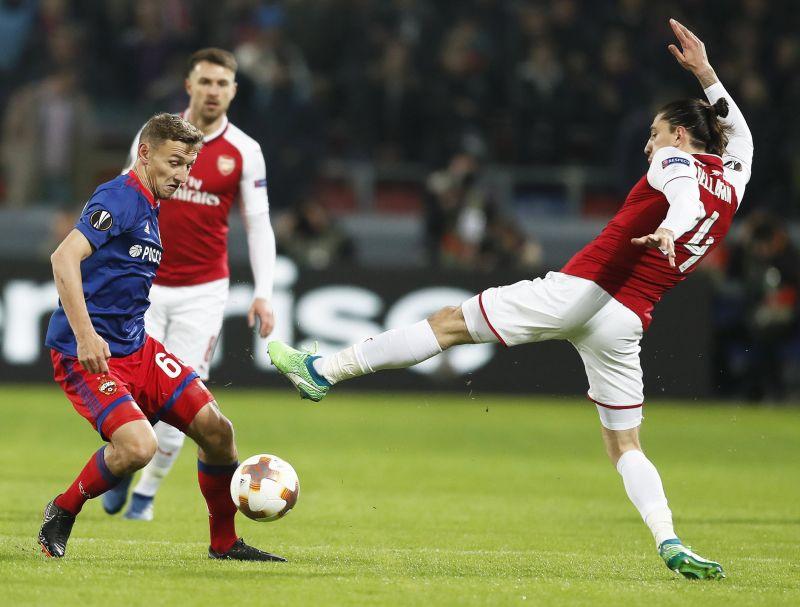 Sorsoltak az Európa Ligában, ez az elődöntő párosítása
