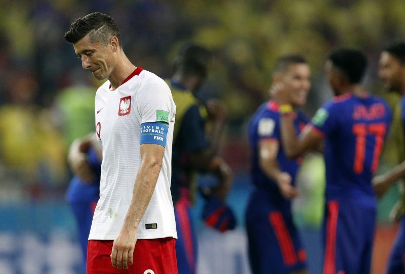 Foci vébé – Kolumbia magabiztosan győzött, a lengyelek nem juthatnak tovább – Kolumbia-Lengyelország 3-0