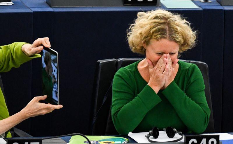 Judith Sargentini a Facebookon üzent a magyaroknak – ezt írta