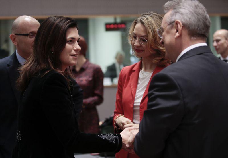 Varga Judit a brüsszeli meghallgatásról: ez egy kívülről irányított kérdésekből álló eljárás