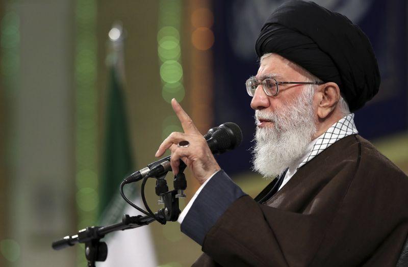 Izraelt aggodalommal tölti el Irán térnyerése Szíriában