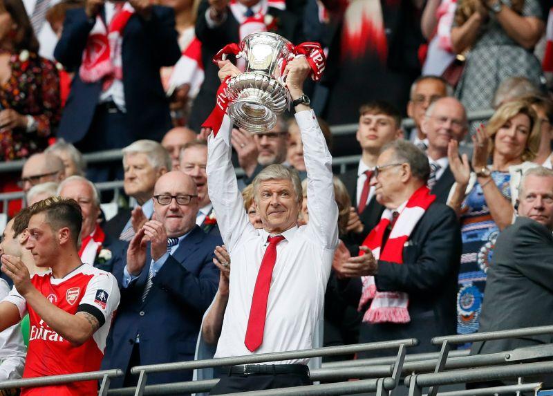 Hoppá! Arsene Wenger 22 év után távozik az Arsenaltól