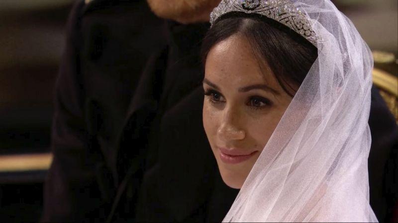 Hiába lett Meghan hercegné a királyi család tagja, az amerikai ex-színésznő nem kapta meg a brit állampolgárságot