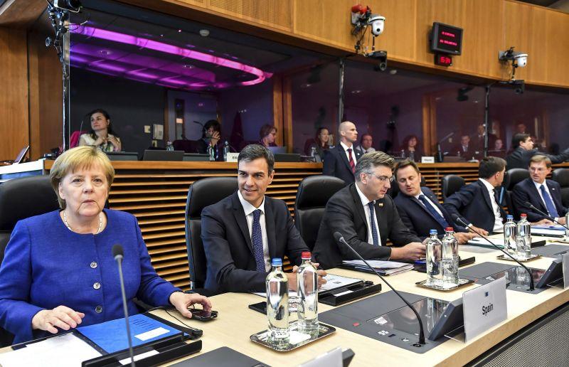 Merkel: európai megoldásra van szükség a migrációs kérdésekben, ahol az lehetséges