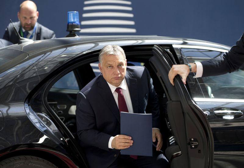 Orbán Viktor kétnapos izraeli hivatalos látogatásra utazik szerdán