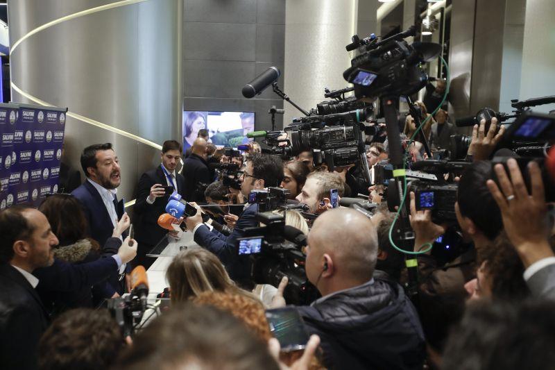 Milliárdos büntetést kapott a német szélsőjobb