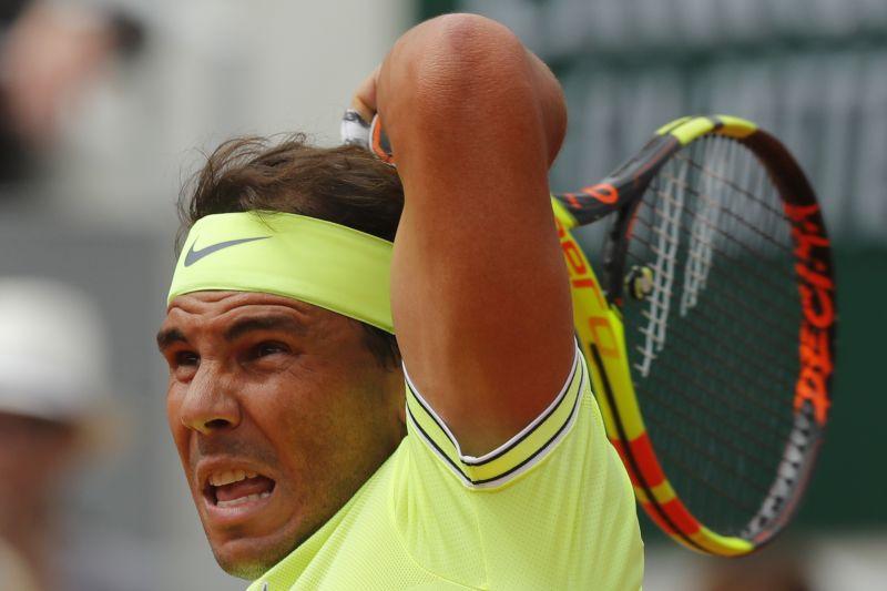 Roland Garros – Nadal tizenkettedszer bajnok – videó