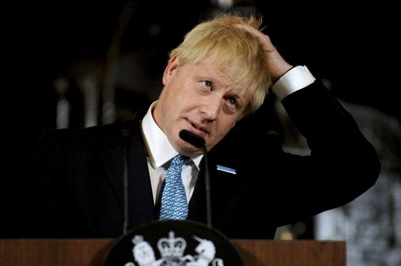 Beintett Boris Johnsonnak az Európai Bizottság