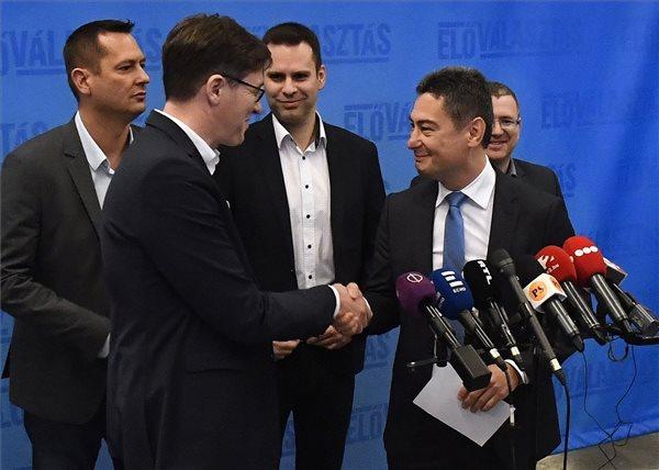 """A Fidesz-KDNP szerint hatalmas kudarc az ellenzéki előválasztás – Karácsony Gergely azt mondta, hogy """"Budapest történelmi győzelmet aratott a Fidesz megosztó politikájával szemben"""""""