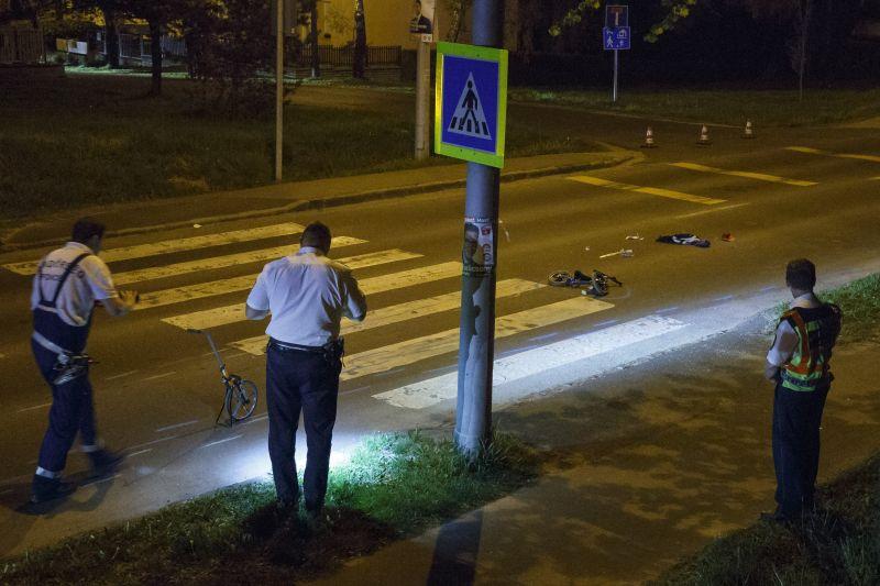Elkapták a nagykanizsai gázolót, aki egy gyereket és anyját csapta el a zebrán
