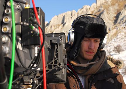 Az Oscar már megvan, új díjakat gyűjt a magyar rendező