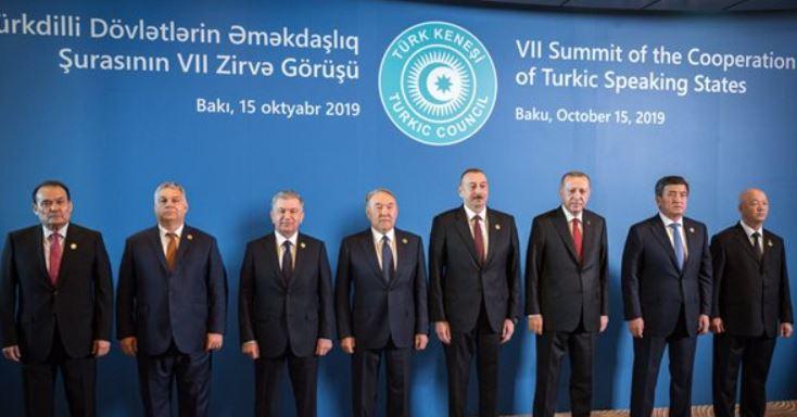 Budapesten nyit irodát a Türk Tanács, a költségeit mi álljuk és több kedvezményt is kapnak