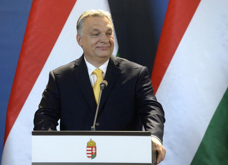Orbán: Soros György körei bukóban vannak