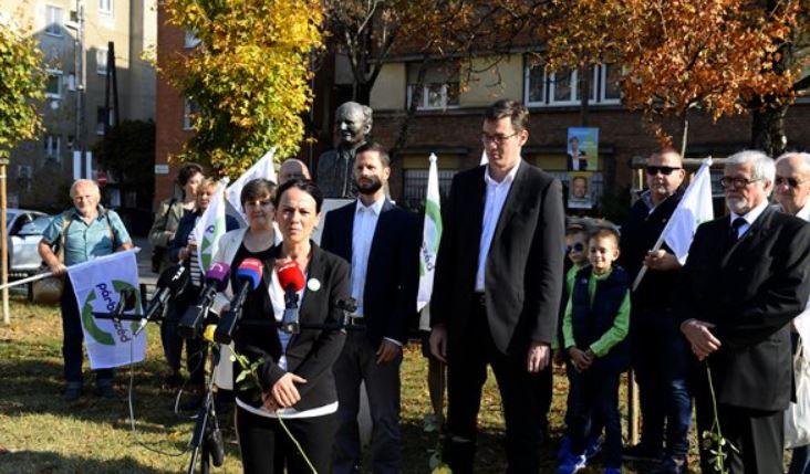 """Párbeszéd: """"az önkormányzati választáson felszabadítottuk Budapestet és a nagyvárosainkat az elnyomás alól"""""""
