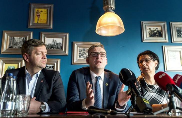 Pollreisz Balázs a győri ellenzéki összefogás polgármesterjelöltje