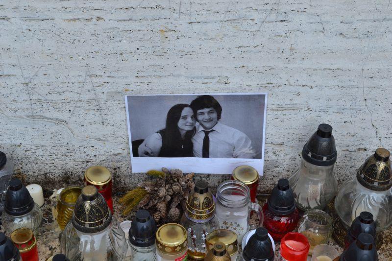 Bocsánatot kért a gyilkos az áldozat családjától