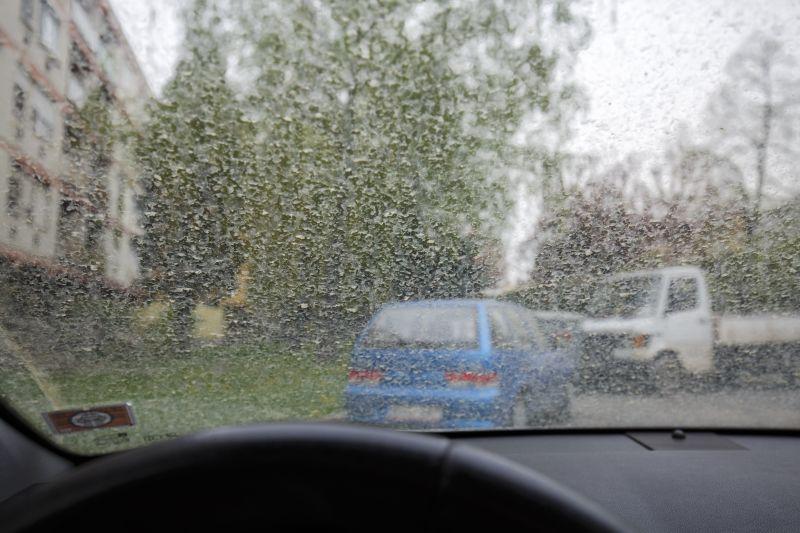 Mutatjuk, miért nem érdemes ma autót mosni