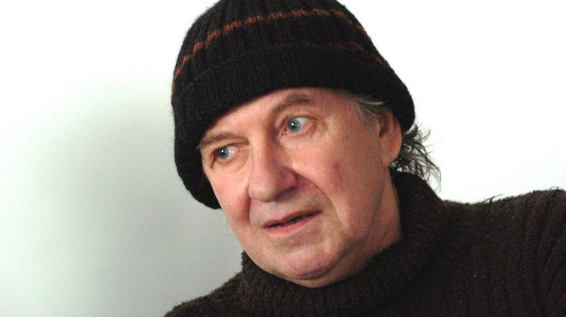 Elhunyt Tandori Dezső