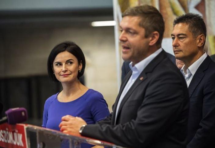 Tóth Bertalan: az MSZP készen áll az újabb rendszerváltásra