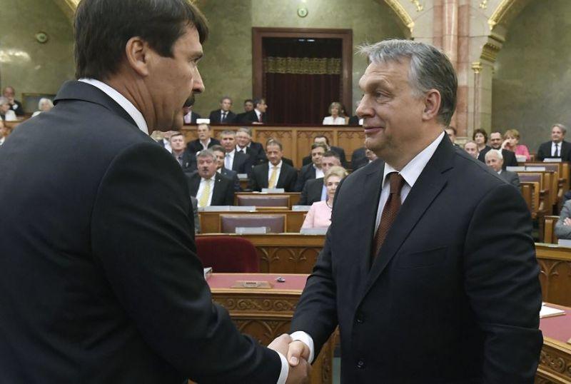 Áder János felkérte Orbán Viktort a kormányalakítási tárgyalások megkezdésére – ekkor ül össze az új Országgyűlés