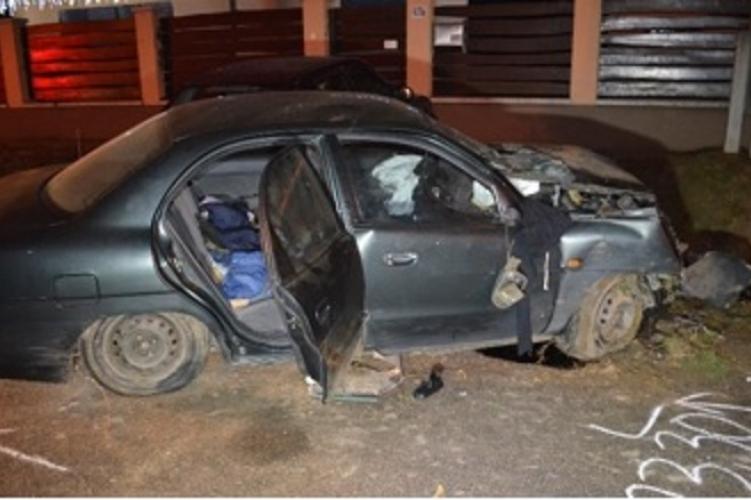 Halálos balesetet okozott egy monori férfi
