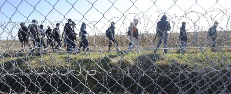 Felkészült a NAV a bevándorlási különadó beszedésére