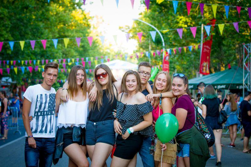Szerdán indul a Campus Fesztivál – olyan világsztárok is érkeznek, mint a Limp Bizkit, Alan Walker vagy a Dog Eat Dog