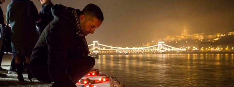 Hétfőn lesz a holokauszt magyarországi áldozatainak emléknapja