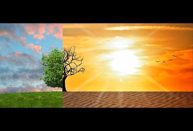 A Föld visszafordíthatatlanul veszélyes üvegházzá válhat