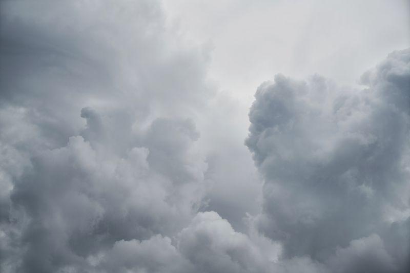 Ma igen mozgalmas napunk lesz, így változik az időjárás