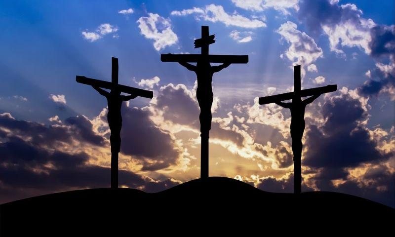 Nem akar több keresztefeszítést a pampangai Jézus Krisztus