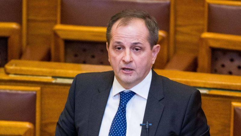 Budai Gyula szerint Czeglédy Csaba és bűnszervezete finanszírozta baloldaliak kampányát