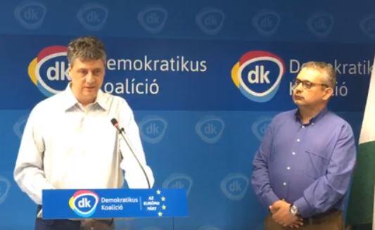 """""""Nincs kis csalás és nagy csalás, csak csalás van"""" – Gyurcsányék 40 választókörzet eredményét támadják meg és új választást követelnek"""