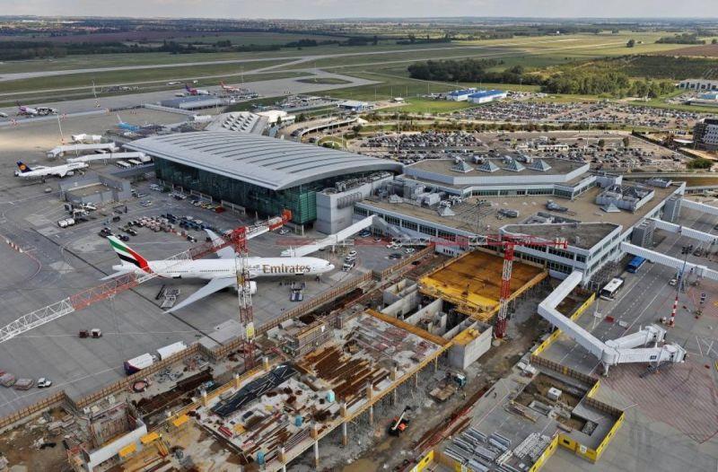 Karbonsemleges minősítést kapott a Budapest Liszt Ferenc Nemzetközi repülőtér