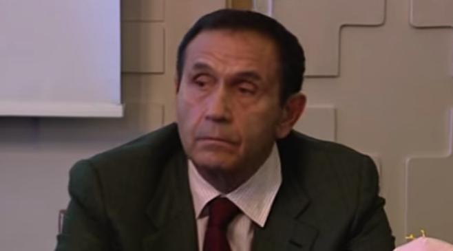 Gyárfás Tamás megdöbbent, hogy előállították – ügyvédje panaszt tett a gyanúsítás ellen