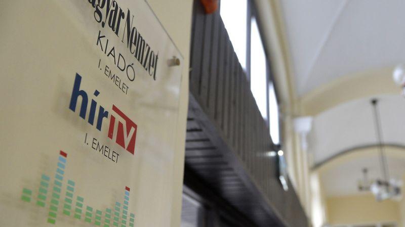 Megszüntették Kálmán Olga és Csintalan Sándor műsorait a HírTv-nél – videó