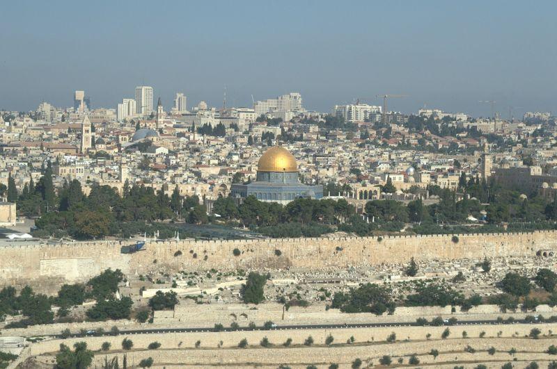 Bukarest is áthelyezi a nagykövetségét Jeruzsálembe