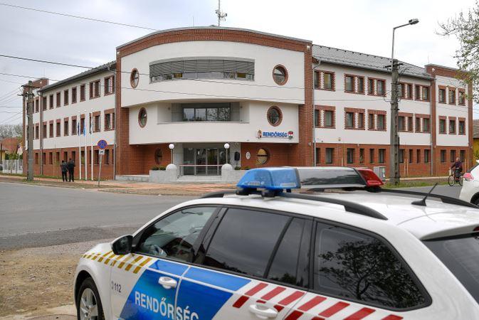 Nyomoznak a volt karcagi rendőrkapitány ügyében hivatali visszaélés miatt