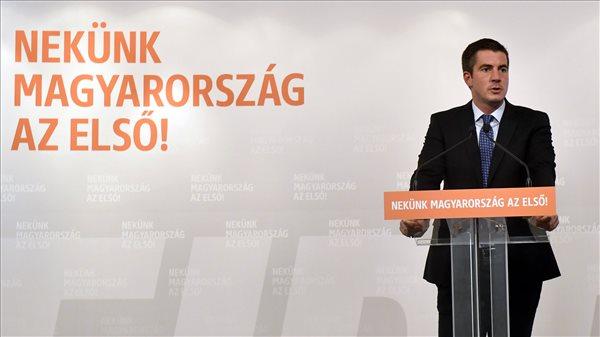 """""""A parlamentnek kötelessége kiállni Magyarország igaza mellett"""" – Kocsis Máté szerint a Sargentini-jelentés hemzseg a valótlanságoktól"""