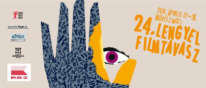 A szabadság lesz a középpontban a Lengyel Filmtavaszon