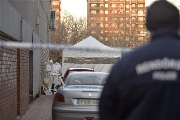 Megöltek egy férfit Budapesten – holttestére egy autóban találtak rá