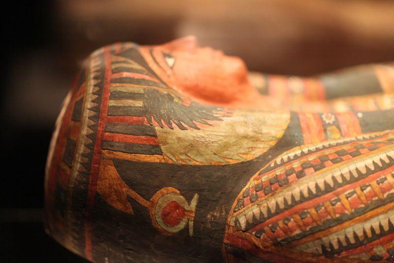 Az FBI segített azonosítani egy 4000 éves egyiptomi múmiát