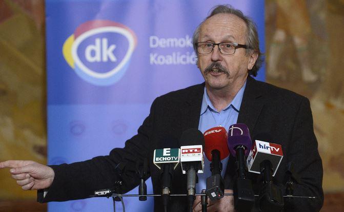 Sargentini-jelentés – A Legfőbb Ügyészség elutasította az önfeljelentő EP-képviselők panaszát