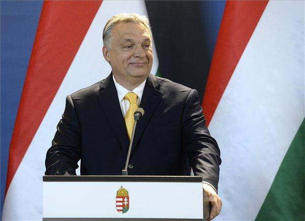 Ezt írta a szaúdi király Orbán Viktornak – a magyar népnek is üzent