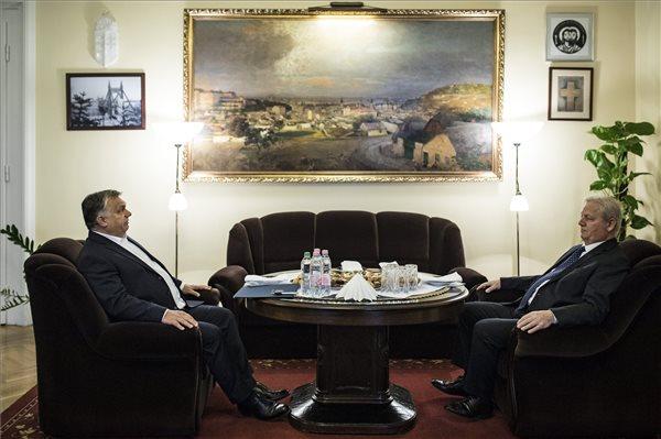 Eldőlt: Tarlós István újra indul a főpolgármesteri székért