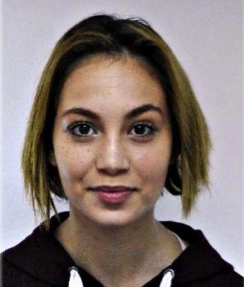 Eltűnt egy 15 éves kislány