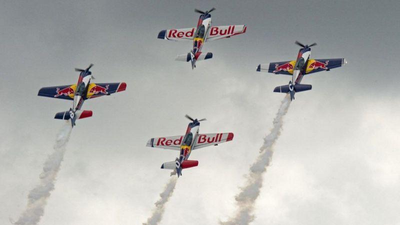 Eldőlt: Zamárdi rendezi a Red Bull Air Race idei futamát
