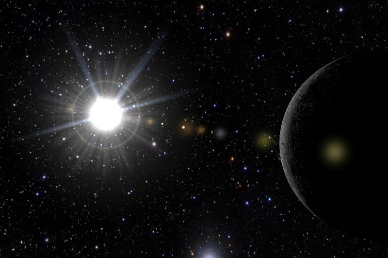 Naprendszeren kívüli bolygók felderítésére lőttek fel űrszondát