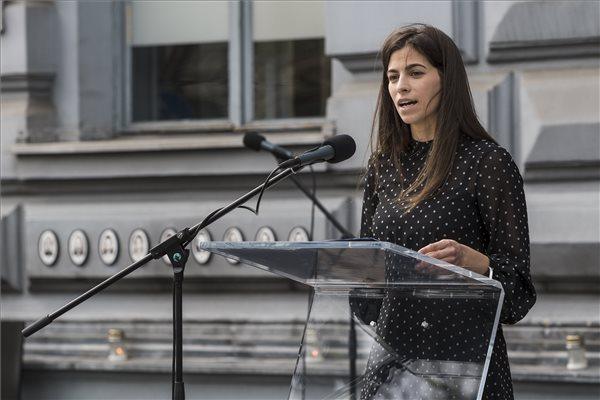 Főpolgármester-helyettes: Budapest őrzi azok emlékét, akik emberek maradtak az embertelenségben